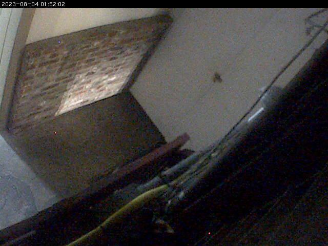 Webcam in Plano